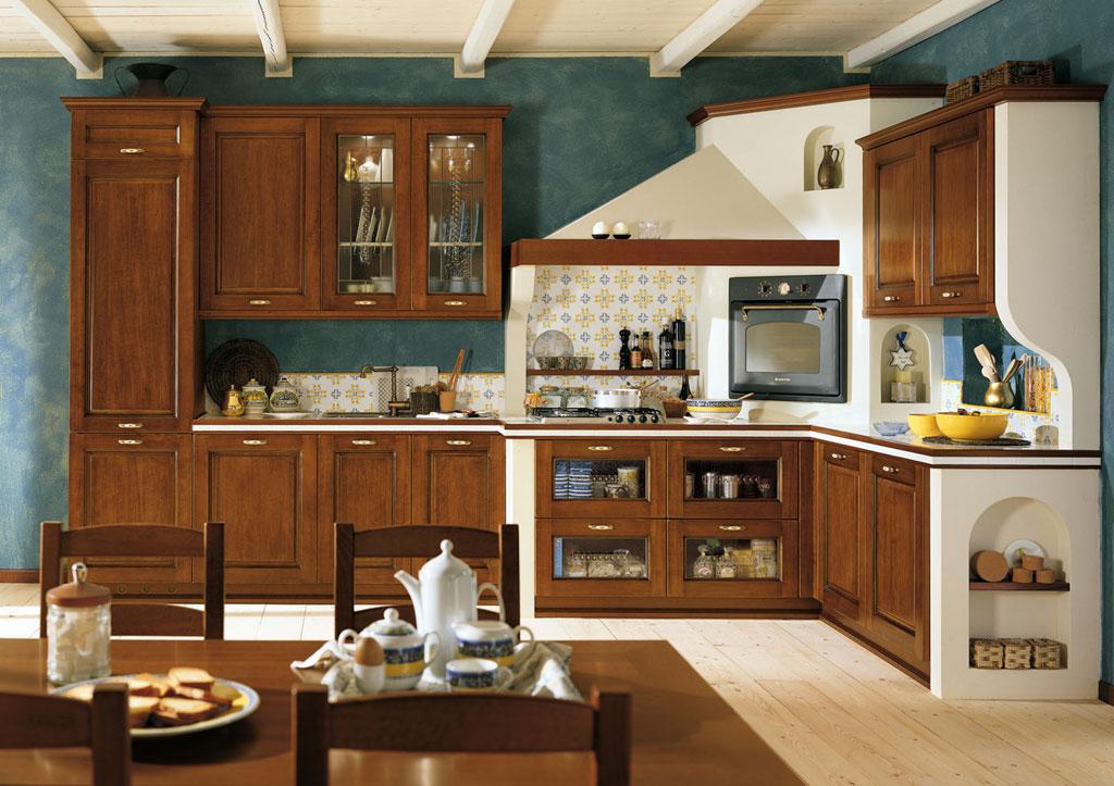 Arredamenti frosio habitatesolutions - Cucine da taverna ...