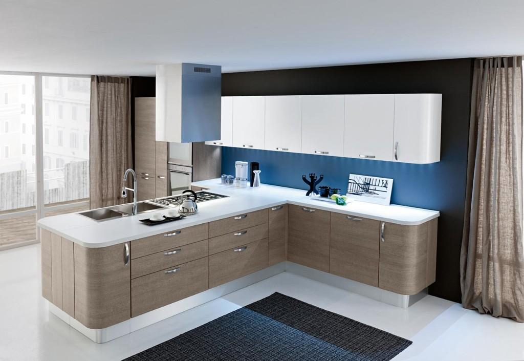 Arredamenti frosio habitatesolutions - Top cucina okite ...