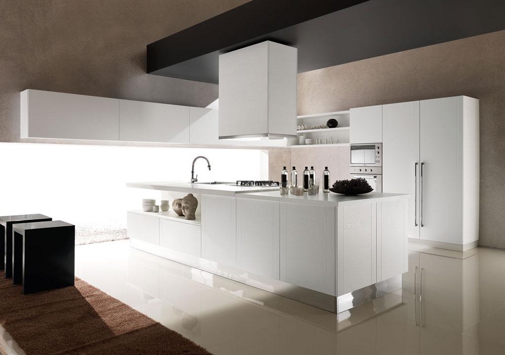 arredamenti frosio - habitatesolutions - Cucine Moderni
